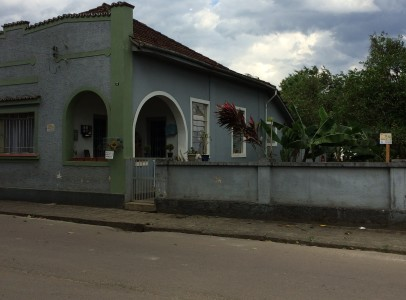Casa Rocio - Centro Morretes (Cod 063)