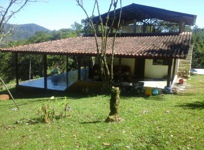 Chácara no Bairro Sambaqui – Morretes (Cód 085)