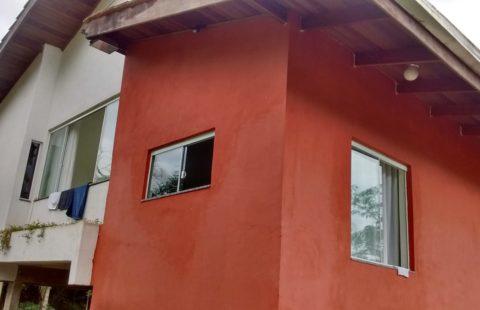 Casa Bairro Rocio Cód.082