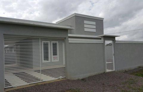 Casa Nova no Portal das Américas – Morretes – (Cód. 091)
