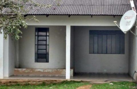 Casa na Vila Freitas (Cód.101)