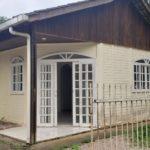 Casa para locação Sitio do Campo (Cód.156)
