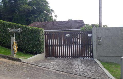 Ótima residencia  no Barro Branco/Morretes (Cód.174/A)
