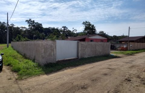 Lote na Vila das Palmeiras (Cód 175)