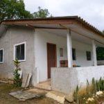 Aluga-se casa no Sapitanduva/Morretes (Cód.177)